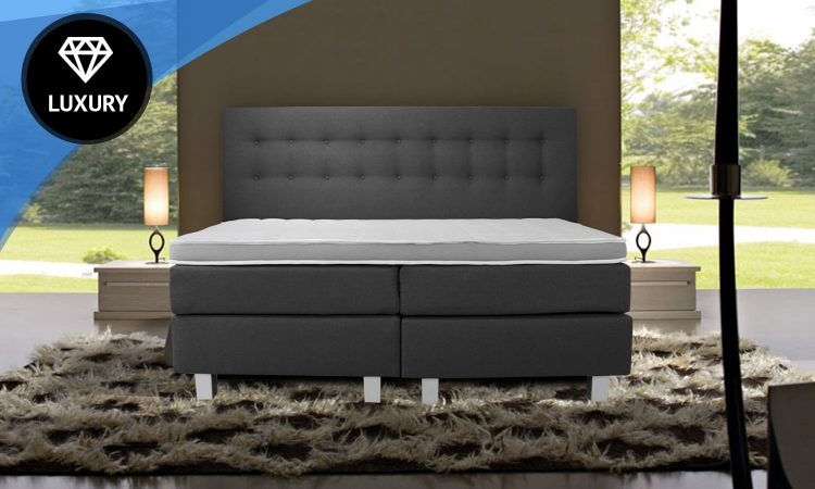 Boxspring Luxury Lissabon