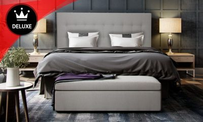 Boxspring Deluxe Modern
